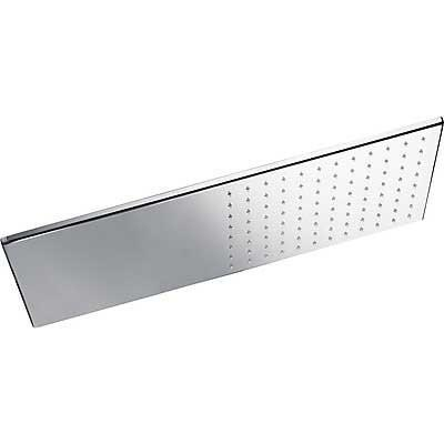 TRES 29990302 Rociador Ducha INOX a Pared Antical
