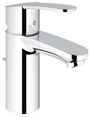 GROHE 33 552 002 Eurostyle Cosmo lavabo 35mm vaciador S