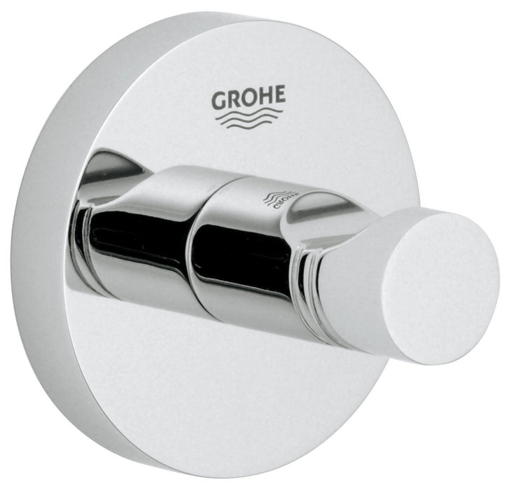 GROHE 40 364 001 Essentials Percha Cromada