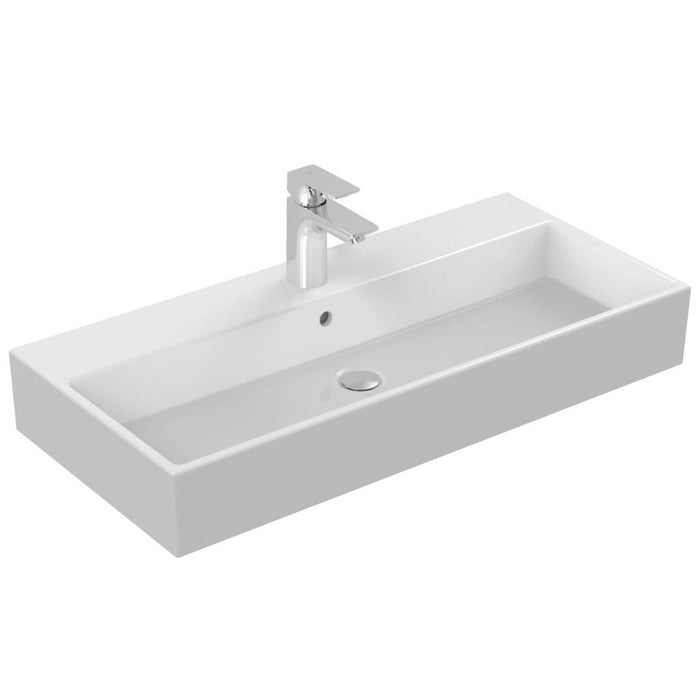 IDEAL STANDARD K078601 Strada Lavabo 90 Cm A Pared