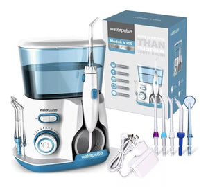 Water Flosser Pick Waterpulse Irrigador Oral Dental Wp 300