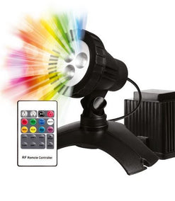 PondMAX 3 LED Multi Colour Starter Kit