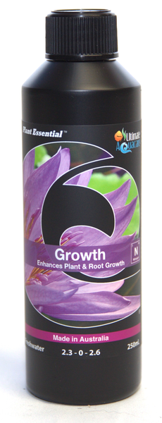 Growth N 250mL