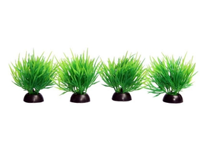 Ecoscape Foreground Hair Grass 4pk Green