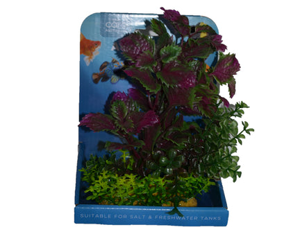#aquarium ornament #aquarium decoration #plant ornament