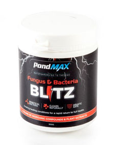 PondMAX Fungus & Bacteria Blitz Treatment