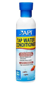 Tap Water Conditioner 237mL