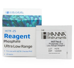 Phosphate ULR Reagent (25 Tests)