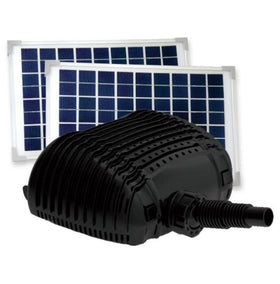 PondMax PS3500 Solar Pump & Panel Kit