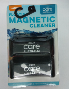 Aquacare Magnet Cleaner Large