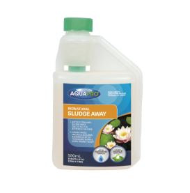 #Algaefix #Algae Treatment #Pond Algae