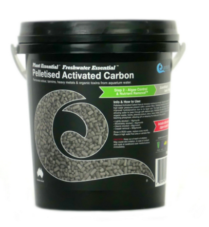 #Active carbon #Carbon filtration #Ultimate Aqua Care