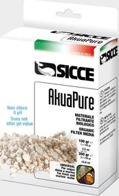 AKUA PURE 100g Ceramic Biological Filter Media