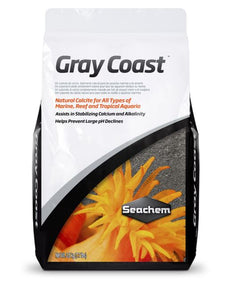 Seachem Grey Coast Marine Gravel 3.5kg