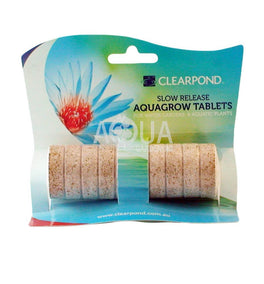 AquaGrow Root Tablet 10 Pack