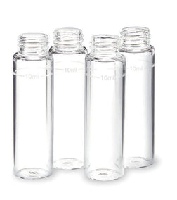 Glass Cuvette Set of 4