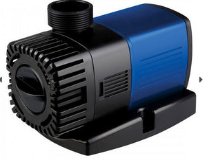#Pond Pump # PondMax Evo