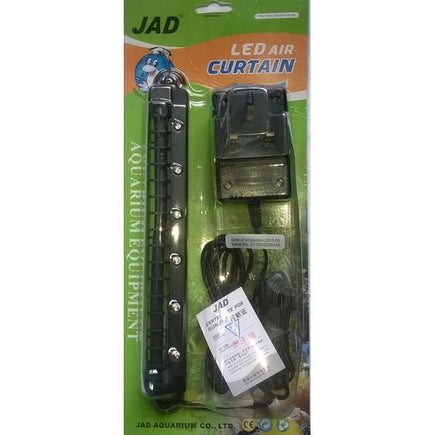 JAD LED Air Curtain - RED