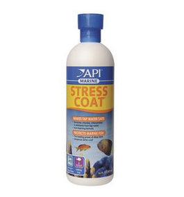 Marine Stress Coat 473ml
