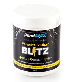 PondMAX Paracite & Ulcer Blitz Treatment