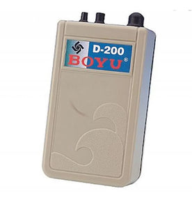Boyu D-200 Battery Air Pump