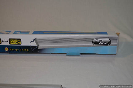 AquaZonic SuperBright 90120cm 3876w Extendable Slim LED Marine Light