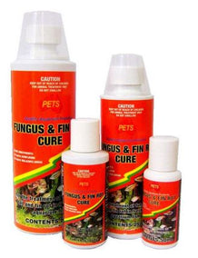 APS Fungus & Fin Rot Cure 500ml