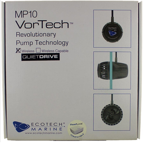 Vortech MP10W Quiet Drive Wavemaker 6000LPH