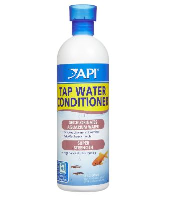 Tap Water Conditioner 473ml