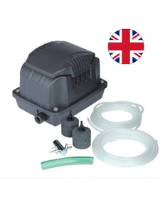 Bermuda Breeze 40 Air Pump - 2400lph