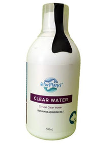 Blue Planet Clear Water 500ml