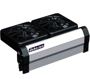 Twin 200 cooling fan - up to 100L aquarium
