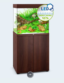 Juwel Lido 200 LED Aquarium - Black