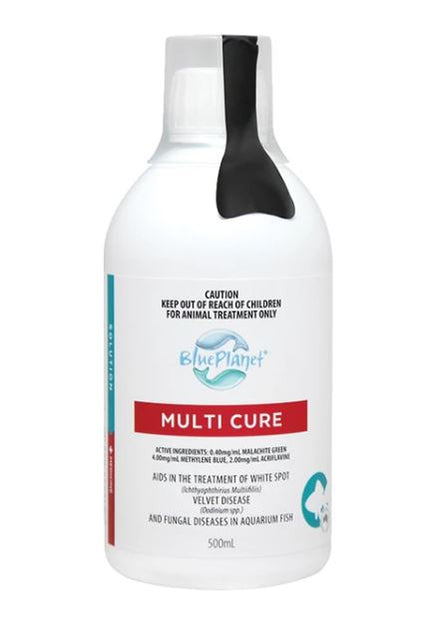 Blue Planet Multi Cure 500ml