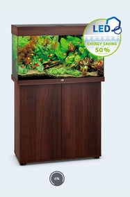 Juwel Rio 125 LED Aquarium - Black