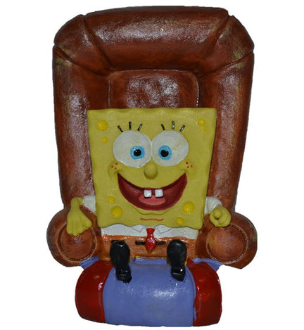 Spongebob Recliner