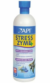 API Stress Zyme Plus 473ml