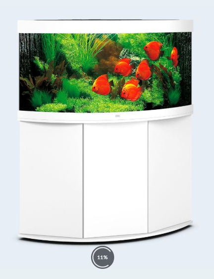 Juwel Trigon 350 LED Aquarium
