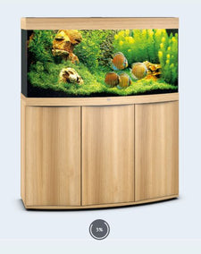 Juwel Vision 260 LED Aquarium - Black
