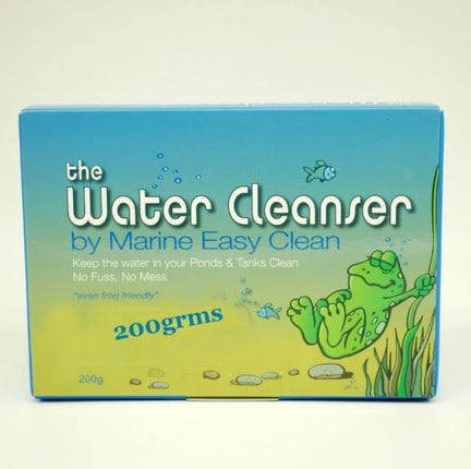 The Water Cleanser 200g