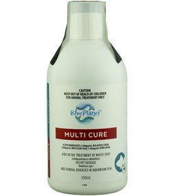 BluePlanet White Spot Remedy 500ml