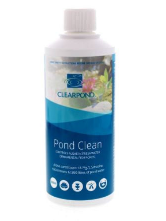 Clearpond Pond Clean 500ml