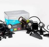 elluminate 4 Piece Spot Light Kit