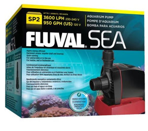 Fluval Sea Sump Pump SP2 3600LPH