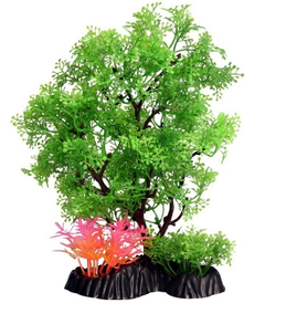 Ecoscape Medium Pollicem Ranae Tree Green