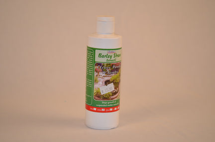 Barley Straw ExtractC 250ml