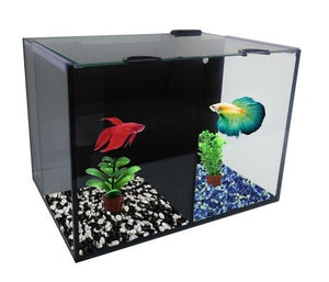 AQUA ONE Betta Villa Duo 24x17x17cm