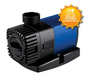PondMax Low Volt DC Pumps