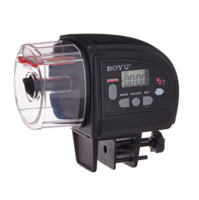 Boyu ZW-82 Automatic Fish Feeder