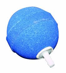 AQUA ONE Airstone Ball 1 Inch 2.5cm -07417